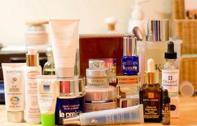 Cosmetice si ingrijire corporala