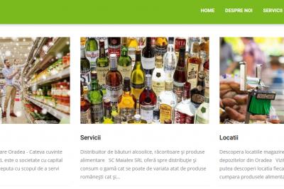 Maialex SRL - Depozit en-gross si Supermarket