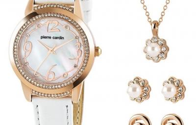 Ceasuri, bijuterii, componente
