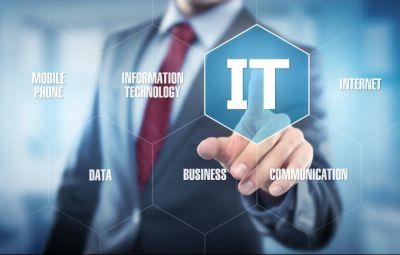 Servicii in tehnologia informatiei