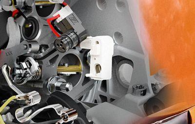 Masini si unelte, utilaje, accesorii si piese de schimb, echipamente si consumabile industriale