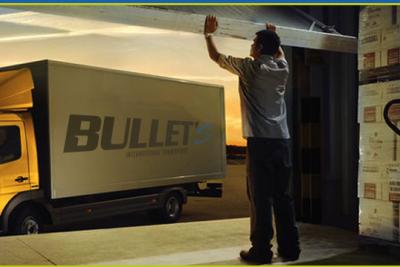 Bullet S SRL